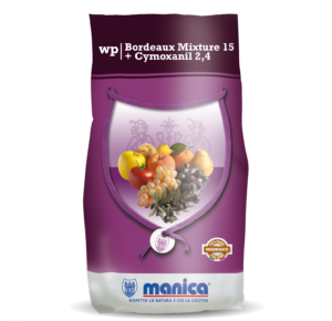 Cymoxanil 2 4 Bordeaux Mixture 15 Wp Manica S P A