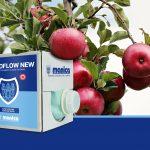 Bordoflow New contro la ticchiolatura del melo