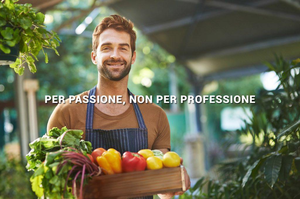 Hobby Farming - Manica. Prodotti fitosanitari ad uso non professionale